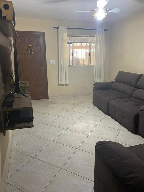 Sobrado - Vila Marari - 4 Dormitórios