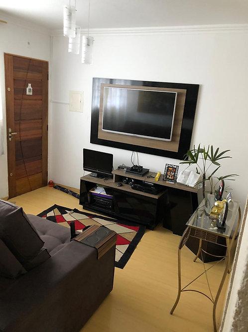 Apartamento - Parque Valo Velho - 2 Dormitórios