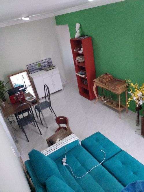 Apartamento - Vila Robertina - 2 Dormitórios