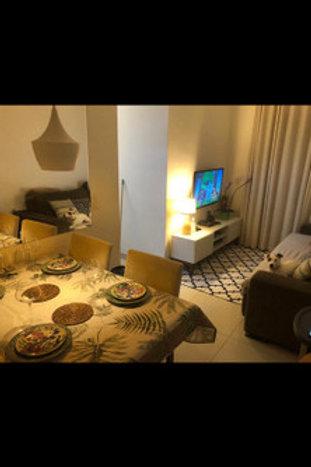 Apartamento - Vila Inglesa - 2 Dorm - chaapfi30561