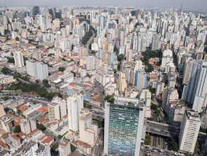 São Paulo retoma venda de imóveis residenciais na capital
