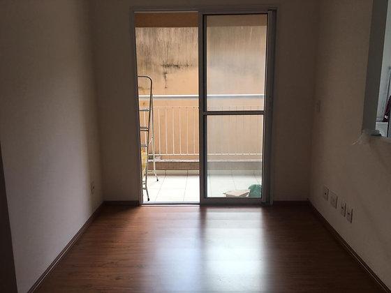 Apartamento - Jardim Casablanca - 2 Dirmitórios