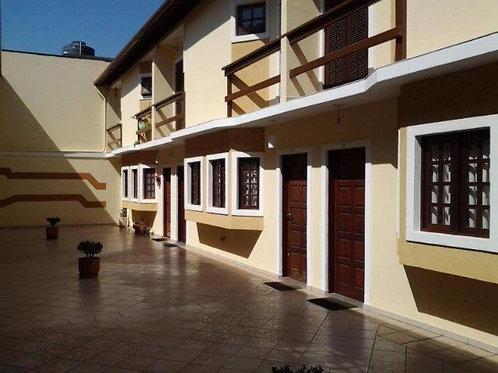 Casa de Condomínio - Pq Maria Helena - 2 Dormitórios