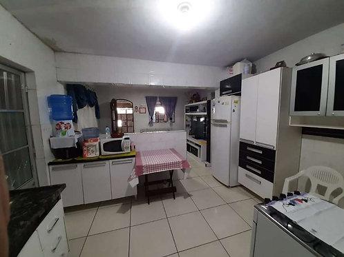 Sobrado - Jardim Ipiranga - 4 Dormitórios (À vista)