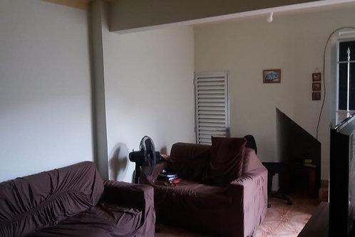 Sobrado - Vila Campestre - 4 Dormitórios