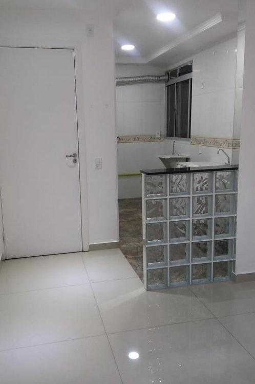 Apartamento - Capão Redondo - 1 Dormitório