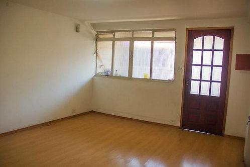 Sobrado - Faria Lima - 3 Dormitórios
