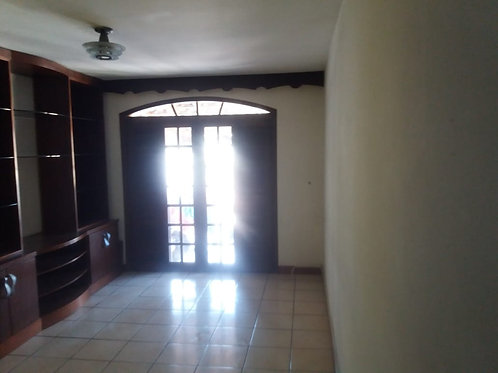 Casa - Jardim Celeste - 2 Dormitórios