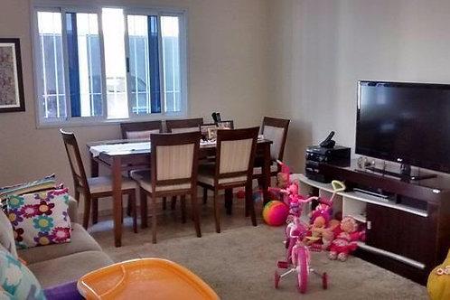 Casa de Condomínio - Campo Limpo - 3 Dormitórios