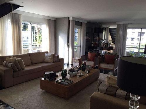 Cobertura\Duplex - Vila Suzana - 3 Dormitórios