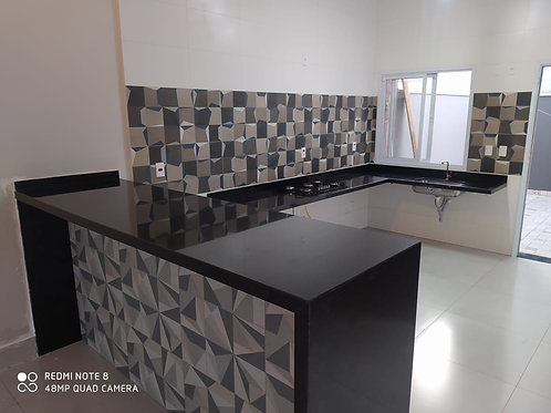 Casa - Bragança Paulista - 3 Dormitórios