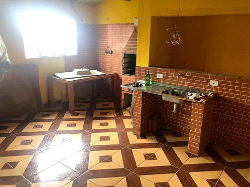 Sobrado - Vila do Sol - 3 Dormitórios (À vista)