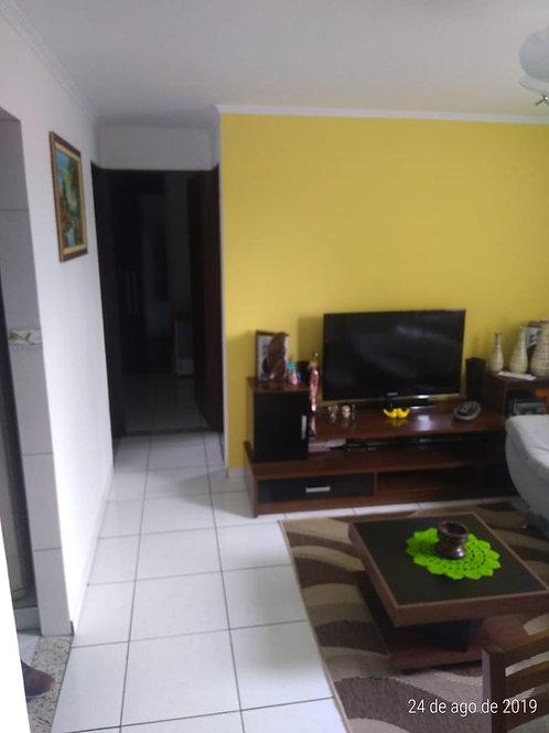 Apartamento - Guarapiranga - 2 Dormitorios (Aceita Financiamento)