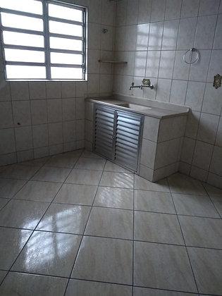Casa - Jd Campo de Fora - 2 Dorm