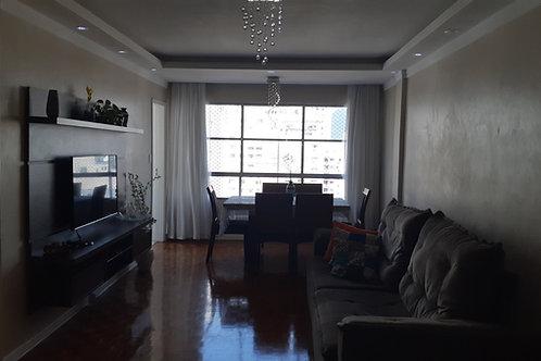 Apartamento - São Vicente - 3 Dormitórios