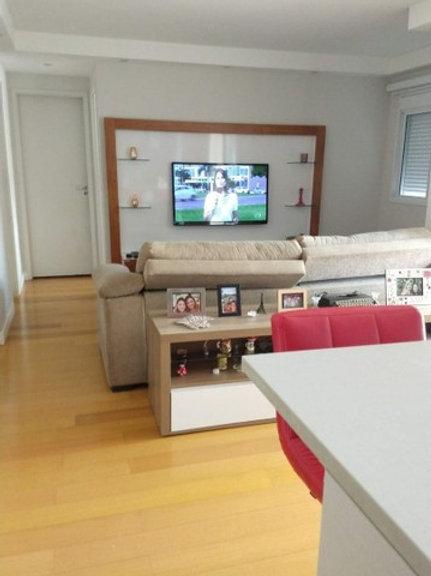 Apartamento - Pq Morumbi - 2 Dorm - carapfi42539