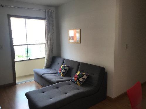 Apartamento - Jardim Ampliação - 2 Dormitórios