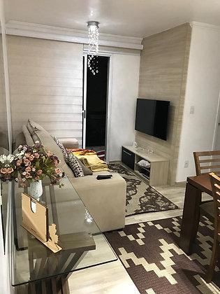 Apartamento- Vila das Belezas - 2 Dormitórios