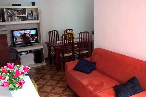 Apartamento - Jardim Dom José - 2 Dormitórios