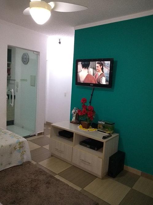Apartamento - Itaim Paulista - 2 Dormitórios (Aceita Financiamento)