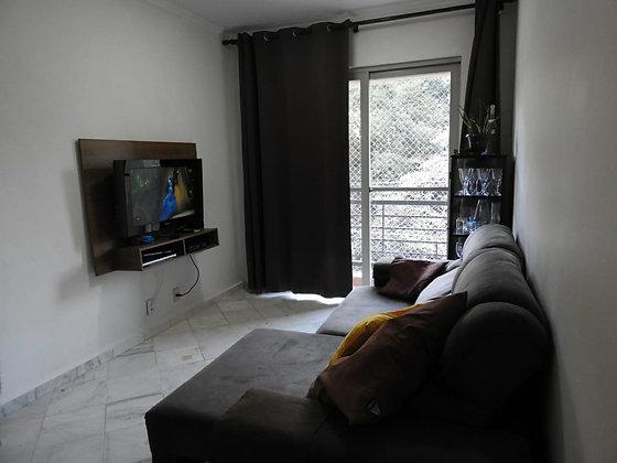 Apartamento - São Domingos - 3 Dormitórios