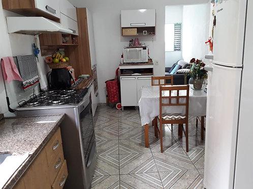 Sobrado - Jardim Paris - 2 Dormitórios (À Vista)