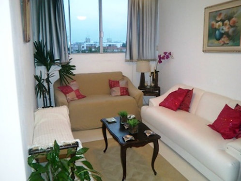 Apartamento - Vila Mascote - 2 Dormitórios