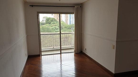 Apartamento - Jd Colombo - 3 Dorm