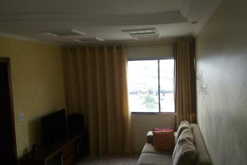 Apartamento - Chácara Santana - 2 Dormitórios