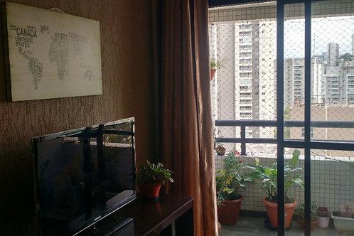 Apartamento -Vila Andrade - 2 Dormitórios
