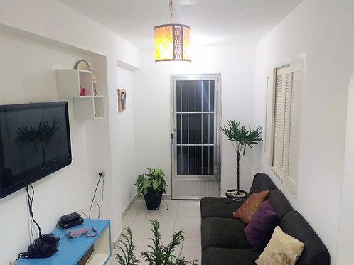 Casa - Jd. Boa Vista - 2 Dormitórios (Aceita Financiamento)