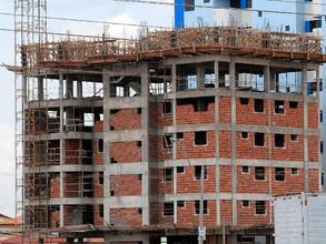 Juros baixos animam mercado imobiliário e setor prevê expansão de 4,1% em 2021