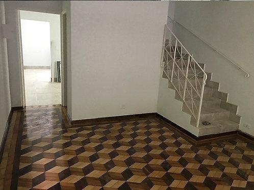 Sobrado - Cidade Dutra - 3 Dormitórios
