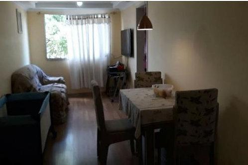 Apartamento - Chácara Santa Maria - 3 Dormitórios