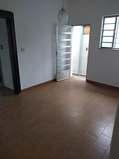 Casa - Cidade Vargas - 3 Dormitórios
