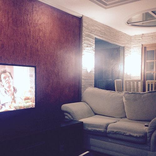 Casa de condomínio - Jardim Maria Duarte - 3 Dormitórios