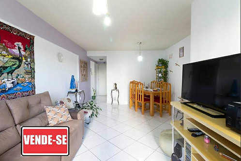 Apartamento - Barra Funda - 3 Dormitórios