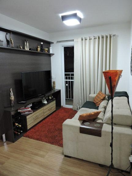 Apartamento - Vila Andrade - 2 Dormitórios