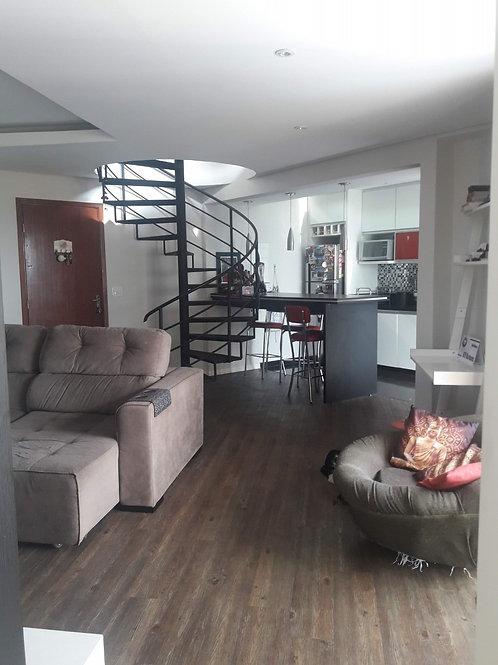 Cobertura Duplex - Taboão da Serra - 2 Dormitórios