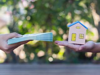 Aumenta o valor máximo para compra de imóvel com FGTS