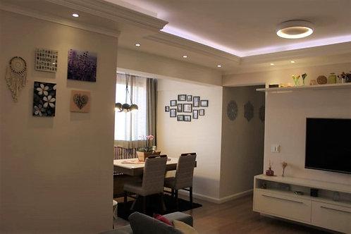 Apartamento - Parque Ipê - 2 Dorm - aneapfi423432