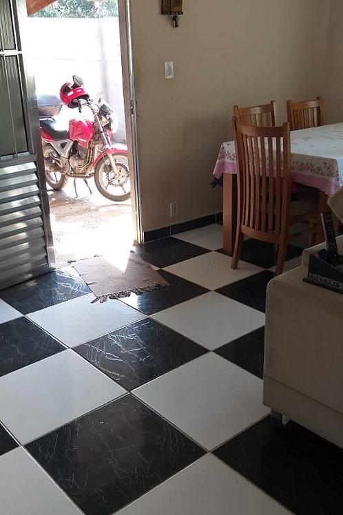 Sobrado - Itapecerica da Serra - 3 Dormitórios (À Vista)