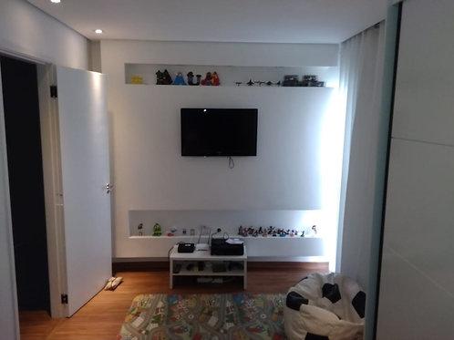 Casa de Condomínio - Cotia - 3 Dormitórios