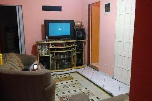 Sobrado - Jardim São Bento Novo - 3 Dormitórios