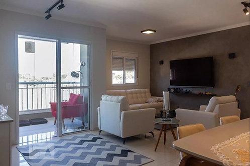 Apartamento - Jd Wanda - 3 Dormitórios - daapfi43073