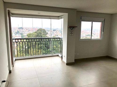 Cobertura - Vila Castelo - 2 Dormitório