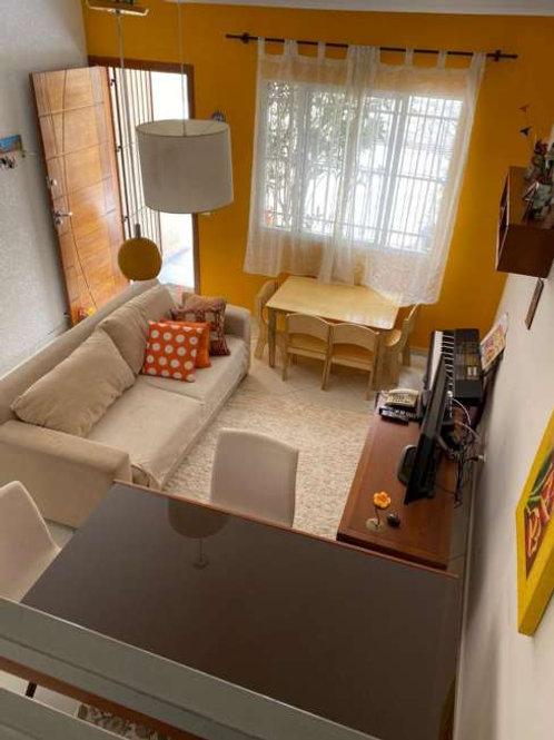 Sobrado - Parque Ipê - 2 Dormitórios