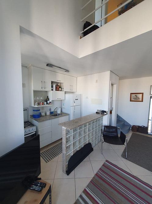 Apartamento - Vila Mariana - 1 Dormitório