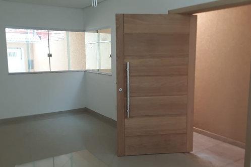 Sobrado - Vila Santana - 3 Dormitórios