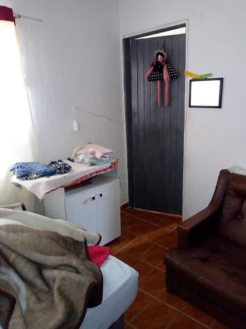 Casa - Jardim Ipê - 2 Dormitórios (À Vista)